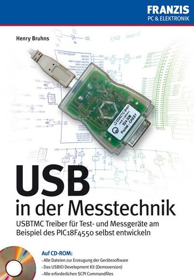 USB in der Messtechnik