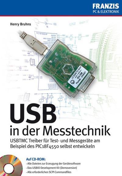USB in der Messtechnik