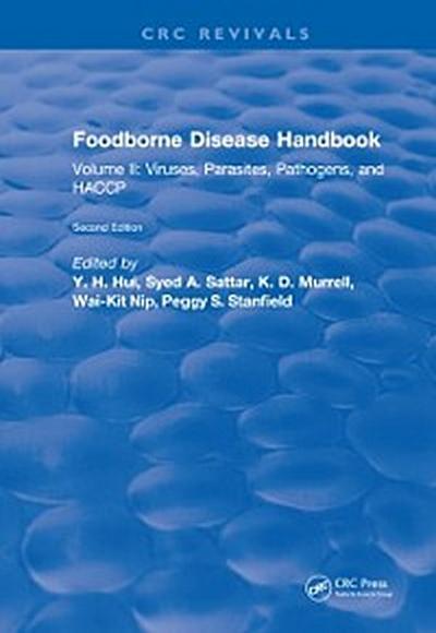 Foodborne Disease Handbook