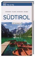 Vis-à-Vis Reiseführer Südtirol