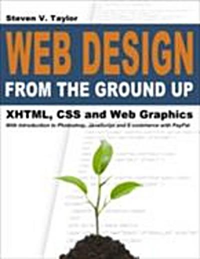 Web Design from the Ground Up