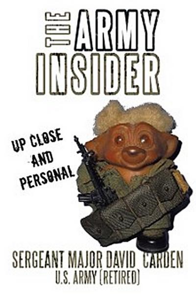 The Army Insider