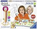 tiptoi® Starter-Set: Wörter-Bilderbuch 'Unser Zuhause' mit Stift (Kinderspiel)