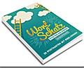 WortSchatz: Segenspender - Postkartenbuch