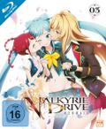Valkyrie Drive: Mermaid - Volume 3: Episode 09-12
