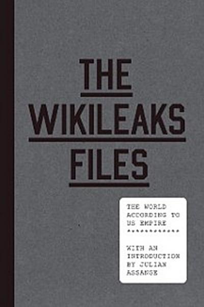 WikiLeaks Files