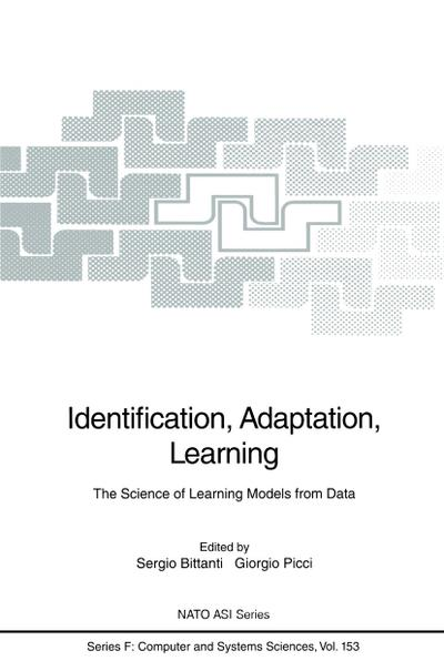 Identification, Adaptation, Learning