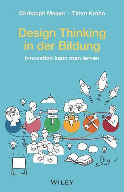Design Thinking in der Bildung