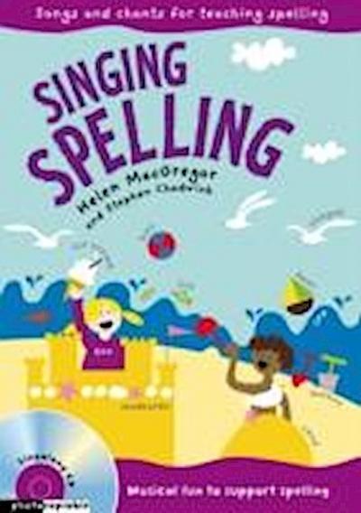Singing Spelling