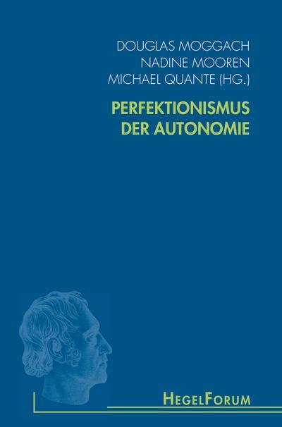 Perfektionismus der Autonomie