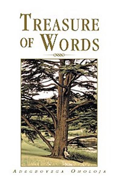 Treasure of Words
