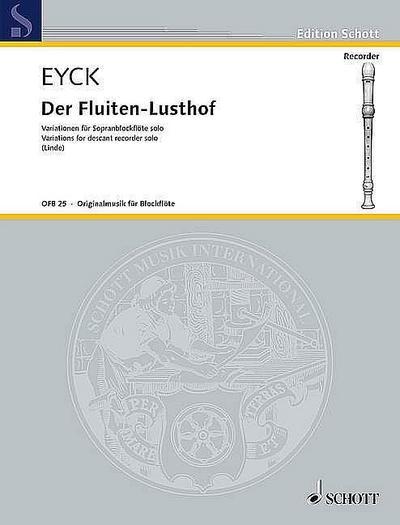 Der Fluiten-Lusthof