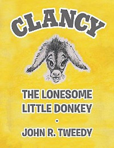 Clancy the Lonesome Little Donkey