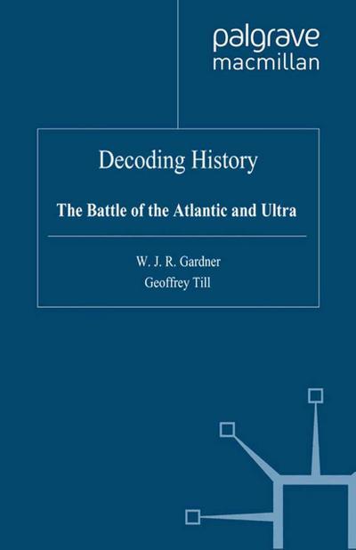Decoding History