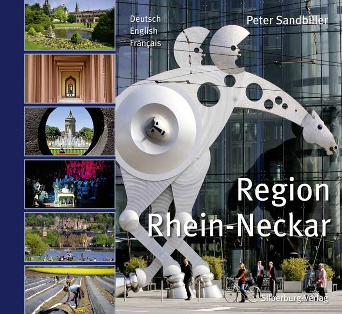 Region Rhein-Neckar Peter Sandbiller