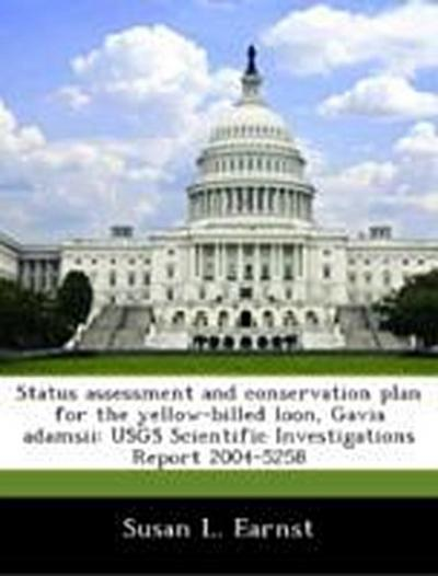 Earnst, S: Status assessment and conservation plan for the y