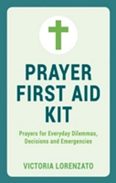 Prayer First Aid Kit