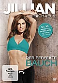 Jillian Michaels - Der perfekte Bauch, 1 DVD