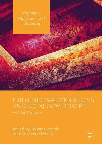 International Migrations and Local Governance