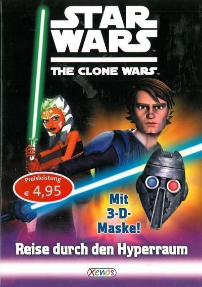 Star Wars The Clone Wars - Reise durch den Hyperraum