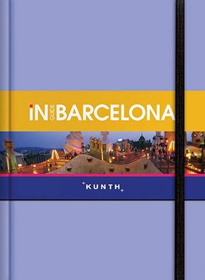 InGuide Barcelona