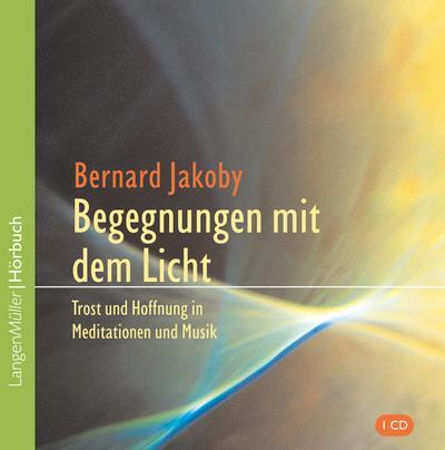 Begegnung mit dem Licht. CD