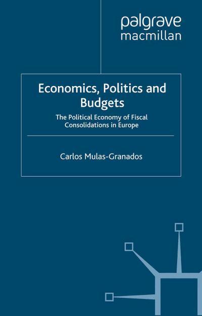 Economics, Politics and Budgets