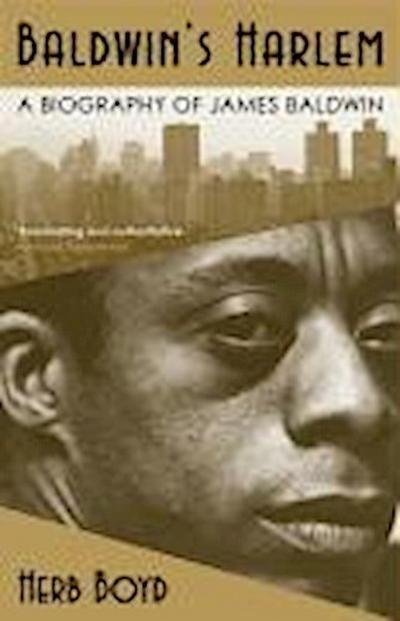 Baldwin's Harlem