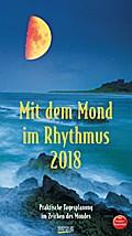 Mit dem Mond im Rhythmus 2018
