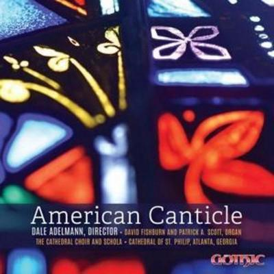 American Canticles