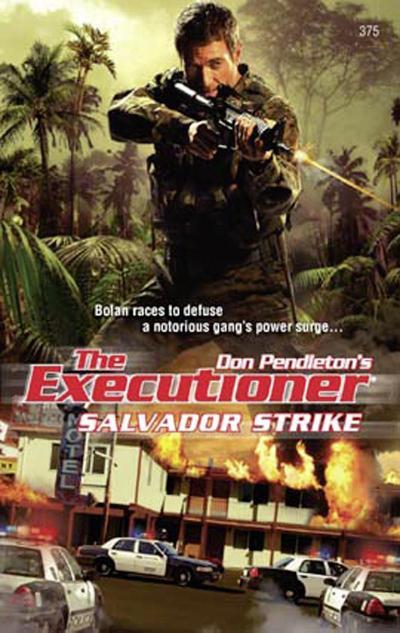 Salvador Strike