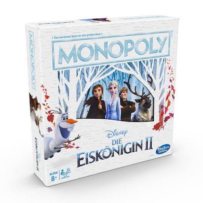 Monopoly Disney Eiskönigin II