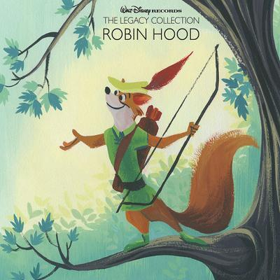 The Legacy Collection - Robin Hood (Original Soundtrack)