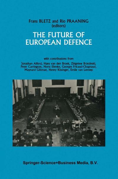 Future of European Defence