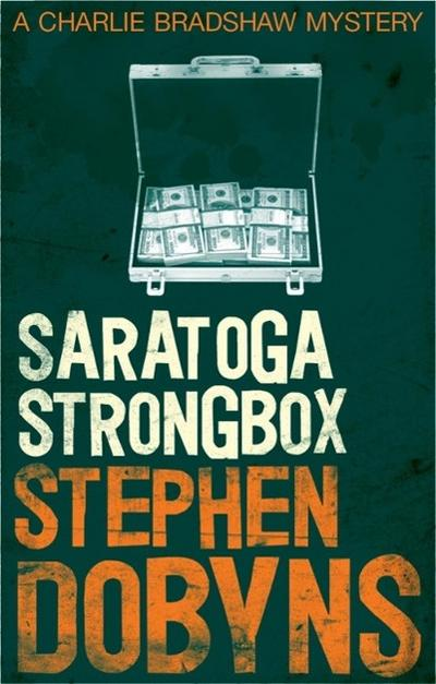 Saratoga Strongbox