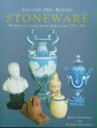English Dry-Bodied Stoneware