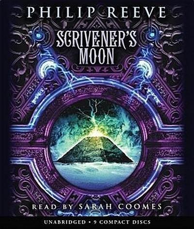 Scrivener's Moon