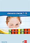 Elemente Chemie 7-10. Ausgabe Rheinland-Pfalz