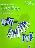 Easy Pop, für Klavier. Vol.2