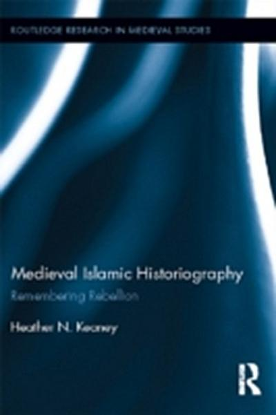 Medieval Islamic Historiography