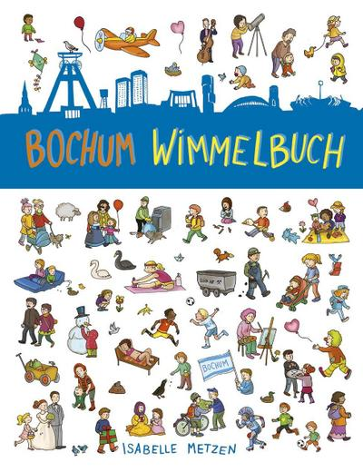 Bochum Wimmelbuch