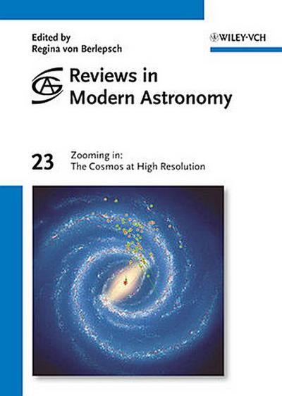 Reviews in Modern Astronomy Vol. 23