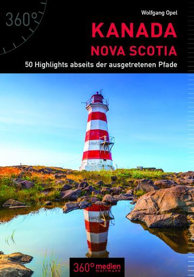 Kanada - Nova Scotia