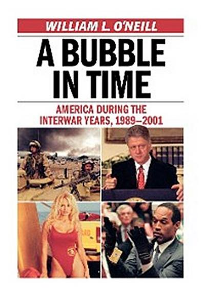 A Bubble in Time