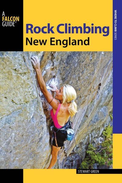 Rock Climbing New England