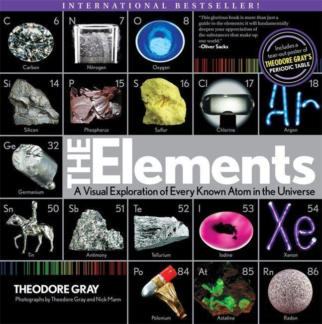 The Elements Theodore Gray