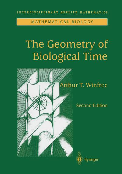 The Geometry of Biological Time