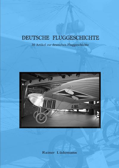 Deutsche Fluggeschichte