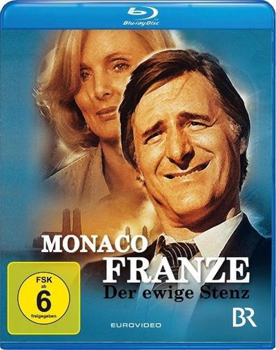 Monaco Franze-Box. Digital Remastered