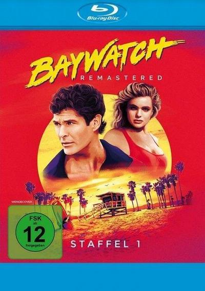 Baywatch HD - Staffel 1. 4 Blu-rays